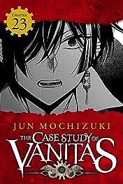 The Case Study of Vanitas #23