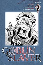 Goblin Slayer #19