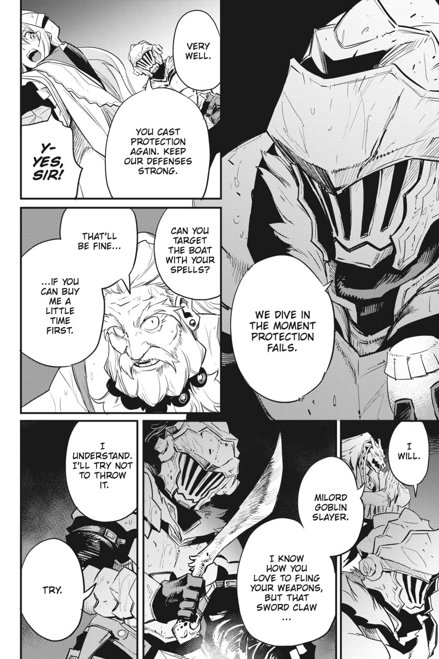 Goblin Slayer #19