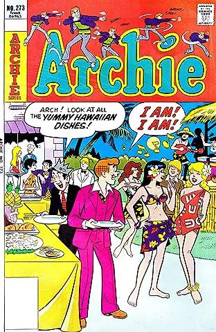 Archie No.273