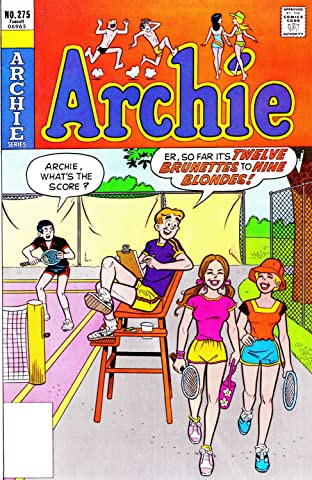 Archie #275