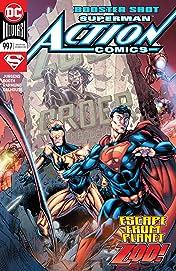 Action Comics (2016-) #997