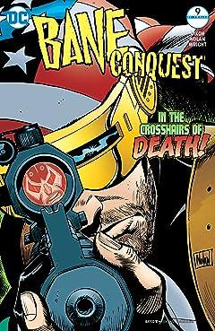 Bane: Conquest (2017-) No.9