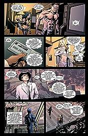 Astonishing X-Men: Exalted