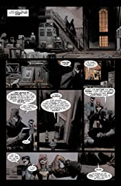 Batman: White Knight (2017-) #5