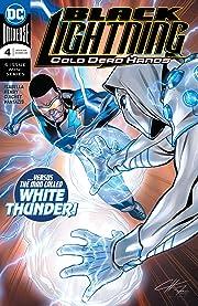 Black Lightning: Cold Dead Hands (2017-2018) #4