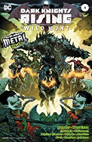 Dark Knights Rising: The Wild Hunt (2018-) No.1