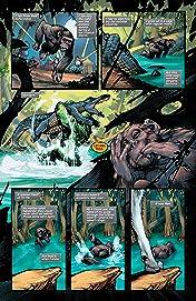 Dark Knights Rising: The Wild Hunt (2018) #1