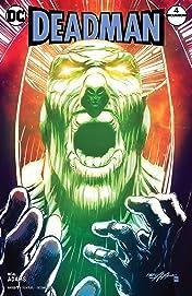 Deadman by Neal Adams (2017-) #4