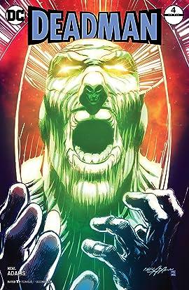 Deadman by Neal Adams (2017-2018) #4