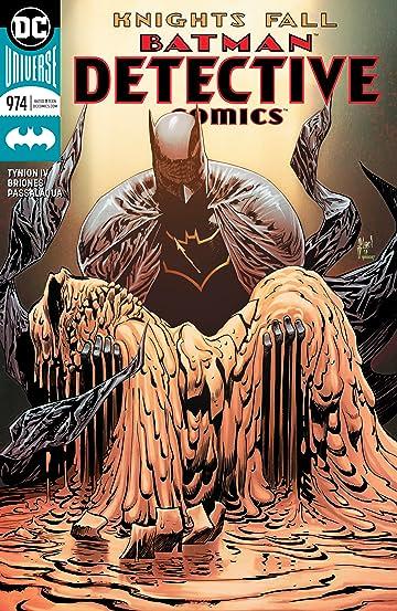 Detective Comics (2016-) No.974