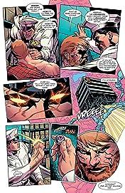 Doom Patrol/JLA Special (2018-) #1