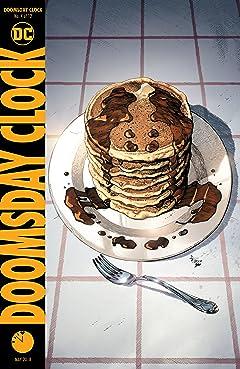 Doomsday Clock (2017-) No.4