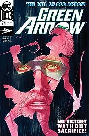 Green Arrow (2016-2019) #37