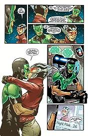 Green Lanterns (2016-) #41