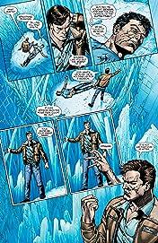 Hal Jordan and The Green Lantern Corps (2016-) #38