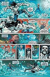 Justice League of America (2017-) #24