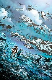 Justice League of America (2017-) #25