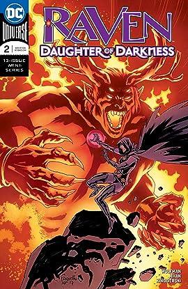 Raven: Daughter of Darkness (2018-2019) #2