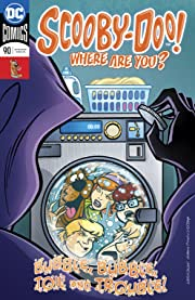 Scooby-Doo, Where Are You? (2010-) #90