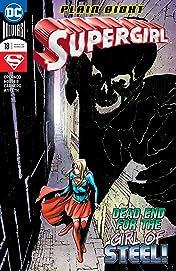 Supergirl (2016-) #18