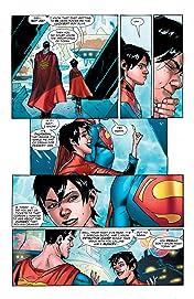Superman (2016-) #40