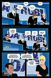 The Ruff & Reddy Show (2017-2018) #5