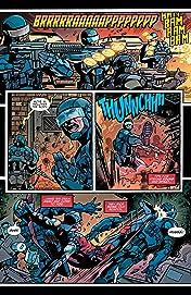 Titans (2016-) #20
