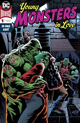 Young Monsters in Love (2018) #1