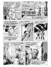 Doc Savage Archives: The Curtis Magazine #4