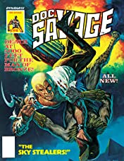 Doc Savage Archives: The Curtis Magazine #6