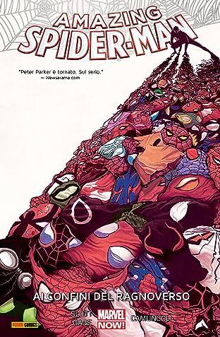 Amazing Spider-Man Vol. 2: Ai Confini Del Ragnoverso