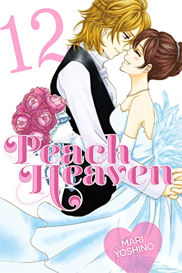 Peach Heaven Vol. 12
