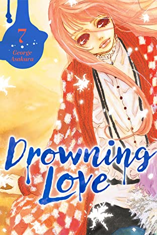 Drowning Love Tome 7