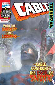 Cable (1993-2002) Annual #1