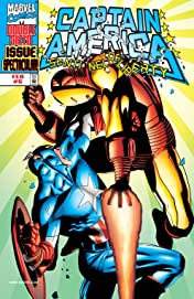 Captain America: Sentinel of Liberty (1998-1999) #6