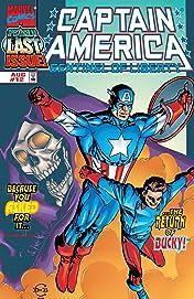 Captain America: Sentinel of Liberty (1998-1999) #12