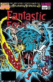 Fantastic Four (1961-1998) Annual #22