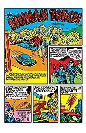 Marvel Mystery Comics (1939-1949) #10
