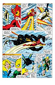 Marvel Super Hero Contest of Champions (1982) #2 (of 3)