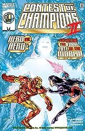 Contest of Champions II (1999) #1