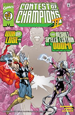 Contest of Champions II (1999) #3