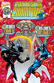 Contest of Champions II (1999) #4