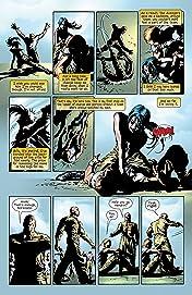 Avengers Icons: Tigra (2002) #2