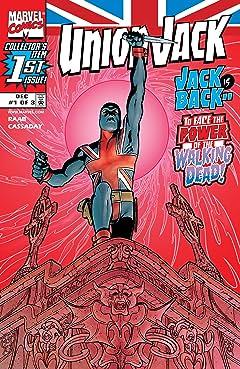 Union Jack (1998-1999) #1