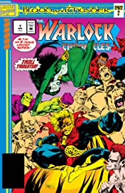 Warlock Chronicles (1993-1994) #7