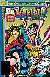 Warlock Chronicles (1993-1994) #8