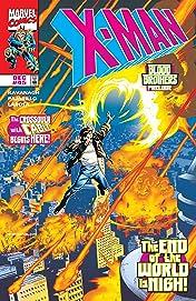 X-Man (1995-2001) #45