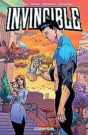Invincible Vol. 22: Reboot ?