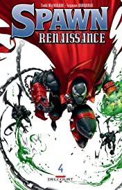 Spawn - Renaissance Vol. 4